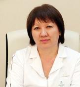 Елена Этяевна Немеева, врач высшей квалификации, врач тибетской медицины