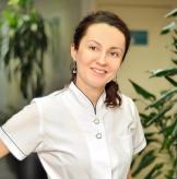 Светлана Пивоварова, врач-косметолог