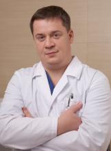 Черепенин Михаил Юрьевич, хирург, флеболог сети медицинских клиник