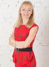 Мария Елисеева, преподаватель английского языка для детей с рождения