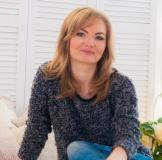 Елена Павлова, эксперт по здоровому образу жизни, специалист по питанию