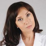 Екатерина Кривцова, к. м. н., профессор МГМСУ, вице-президент междисциплинарного научного общества профилактики и лечения ожирения.