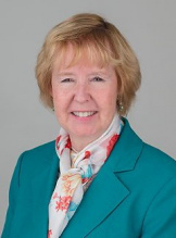 Джоанн Пинкертон, гинеколог