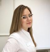 Алиса Николаевна Мелешко, врач-дерматолог, косметолог