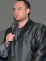 Михаил Подколзин, кандидат наук, эколог