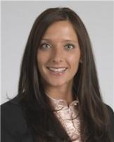 Стефани Валенте, маммолог