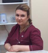 Ирина Чивилева, косметолог, салон красоты «Багира» (г. Наро-Фоминс�
