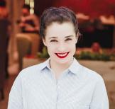 Алена Макеева, велнесс-коуч, специалист по изменению пищевых привычек, бьюти и велнесс-блогер