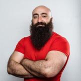 Дионисис Цакалидис, фитнес-директор