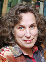 Катерина Мурашова, психолог