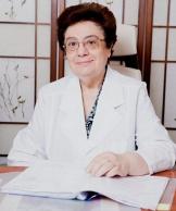 Аншина Маргарита Бениаминовна, вице-президент Российской Ассоциации Репродукции