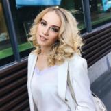 Ксения Коноваленко, бренд-менеджер космецевтической компании