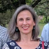 Дженнифер Дженкинс-Скотт, специалист в сфере общественного здравоохранения, Онтарио, Канада