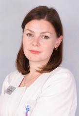 Ольга Николаевна Байкова, врач-репродуктолог