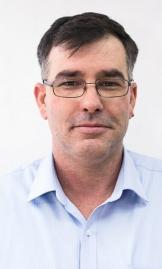 Russell (New Zealand), преподаватель английского языка школы Windsor