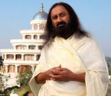 Шри Шри Рави Шанкар, индийский гуру, духовный лидер, учитель трансцендентальной медитации, основатель дыхательной техники Сударшан-крия, почетный доктор Университета Кувемпу, обладатель награды Президента Индии и высшего Звания «Верховный Учитель Йоги»