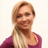 Юлия Давыдова, ZES Zumba Education specialist, лицензированный инструктор, специалист по обучению и подготовке инструкторов Zumba на территории России