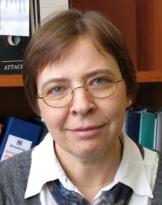 Наталья Михайловна Калмыкова, доцент экономического факультета МГУ