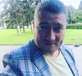 Константин Сабонис, автор книги «Доктор Вода»