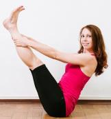 Юлиана Шведченко, инструктор детского фитнеса и детской йоги