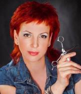 Евгения Морозова, парикмахер-стилист, колорист Академии стиля JaineFrost