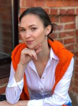 Вероника Хованская, нутрициолог, коуч здоровья