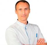 Александр Анатольевич Мошану, невролог, мануальный терапевт, спортивный врач