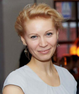 Ольга Бендер, биолог, ведущий специалист Практики ХОРА