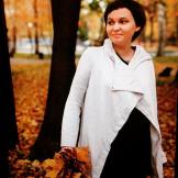 Анна Павлова, психолог