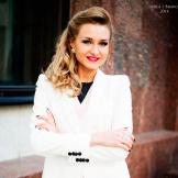 Елена Лаппалайнен, стилист, имиджмейкер