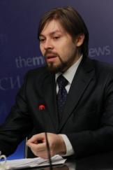 Дмитрий Второв, соадминистратор Содружества волонтеров «Поиск пропавших детей»