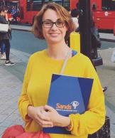 Екатерина Неменок, директор по развитию фонда «Свет в руках»
