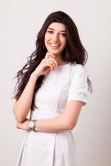 Ирина Начоева, врач-косметолог, дерматолог