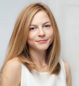 Анабель Кингсли, трихолог