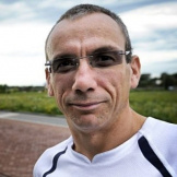 Марк Собжак, детский спортивный тренер, отец ребенка с отставанием в интеллектуальном и психоэмоциональном развитии, Нидерланды