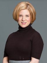 Ника Голдберг, кардиолог