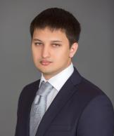 Иван Катышев, руководитель группы юридических услуг