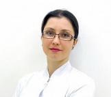 Юлия Александровна Вайлова, врач-дерматовенеролог, врач-косметолог