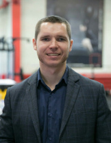Александр Панин, фитнес-эксперт
