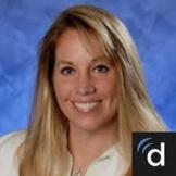 Эрика Никельсон, гинеколог-акушер, Медицинский центр семейных родов, Балтимор, США