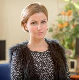 Екатерина Ремизова, преподаватель по развитию речи в Детской школе искусств имени М. А. Балакирева, психолог, кандидат психологических наук