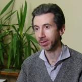Илья Шабшин, психолог-консультант