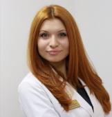 Юлия Викторовна Чернышева, акушер-гинеколог