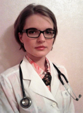 Ирина Аршинова, терапевт, кардиолог