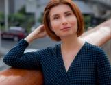 Ольга Юрковская,психолог, преподаватель