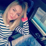 Анастасия Носкова, трейд-маркетолог в сети магазинов бытовой химии