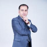 Али Алиев, к.м.н., лауреат многочисленных международных премий в области красоты, пластический хирург