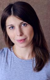 Зубарева Мария, детский фотограф