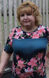 Анна Марченко, повар