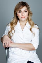 Анна Ивашкевич, нутрициолог, клинический психолог-диетолог, член национальной ассоциации клинического питания
